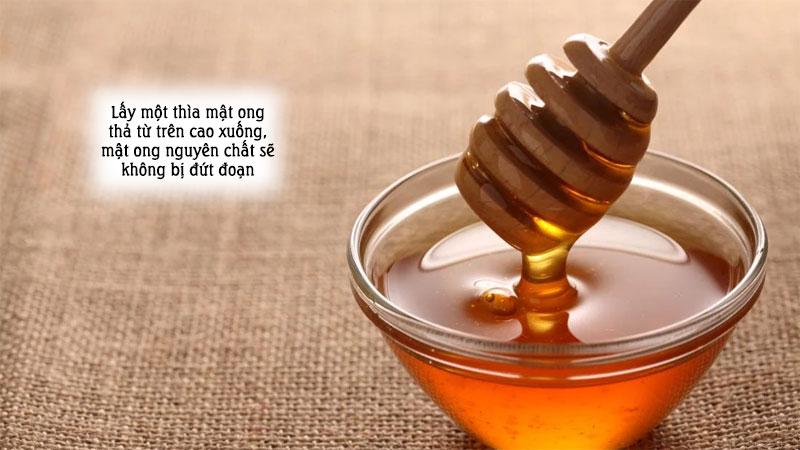 Sâm khô ngâm mật ong