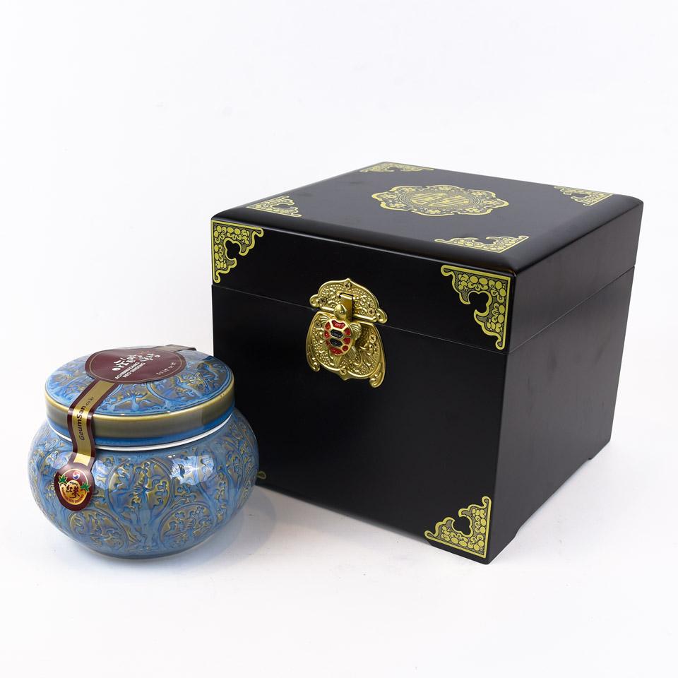 Cao hoàng đế Achimmadang 500gr - VHP Ginseng nhà phân phối hồng sâm linh  chi đông trùng hàng đầu Việt Nam